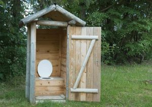 how much does a composting toilet cost