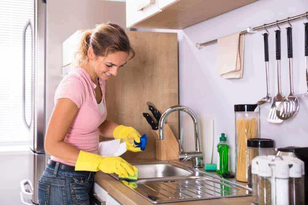 stainless steel sinks reviews