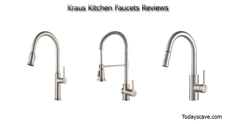 Kraus Kitchen Faucets Reviews